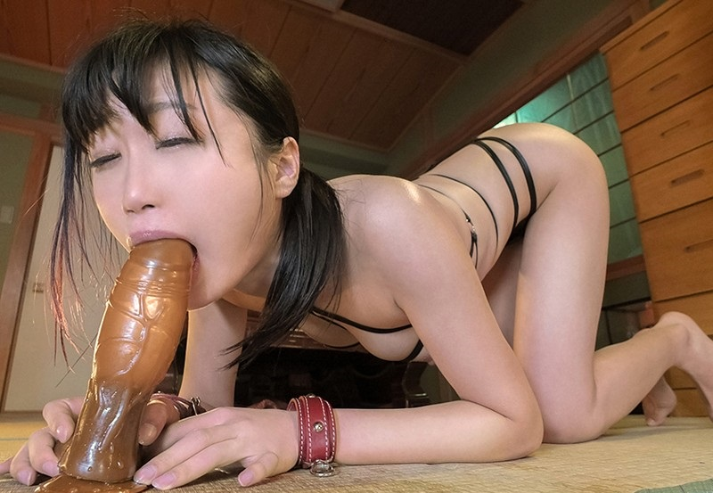 FHD MAD TKI-100 Ayaha Miori Jav Sex Slave Applicant 14 First Full-scale Restraint Pies