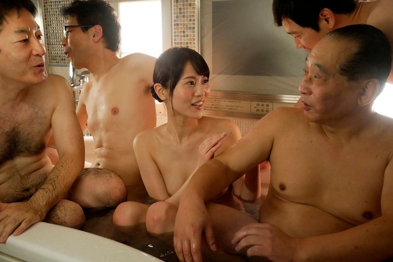 Akinori FSET-821 Mizuki Riko Motobu active girl is withered and the body trained in swimming is now full body feeling zone