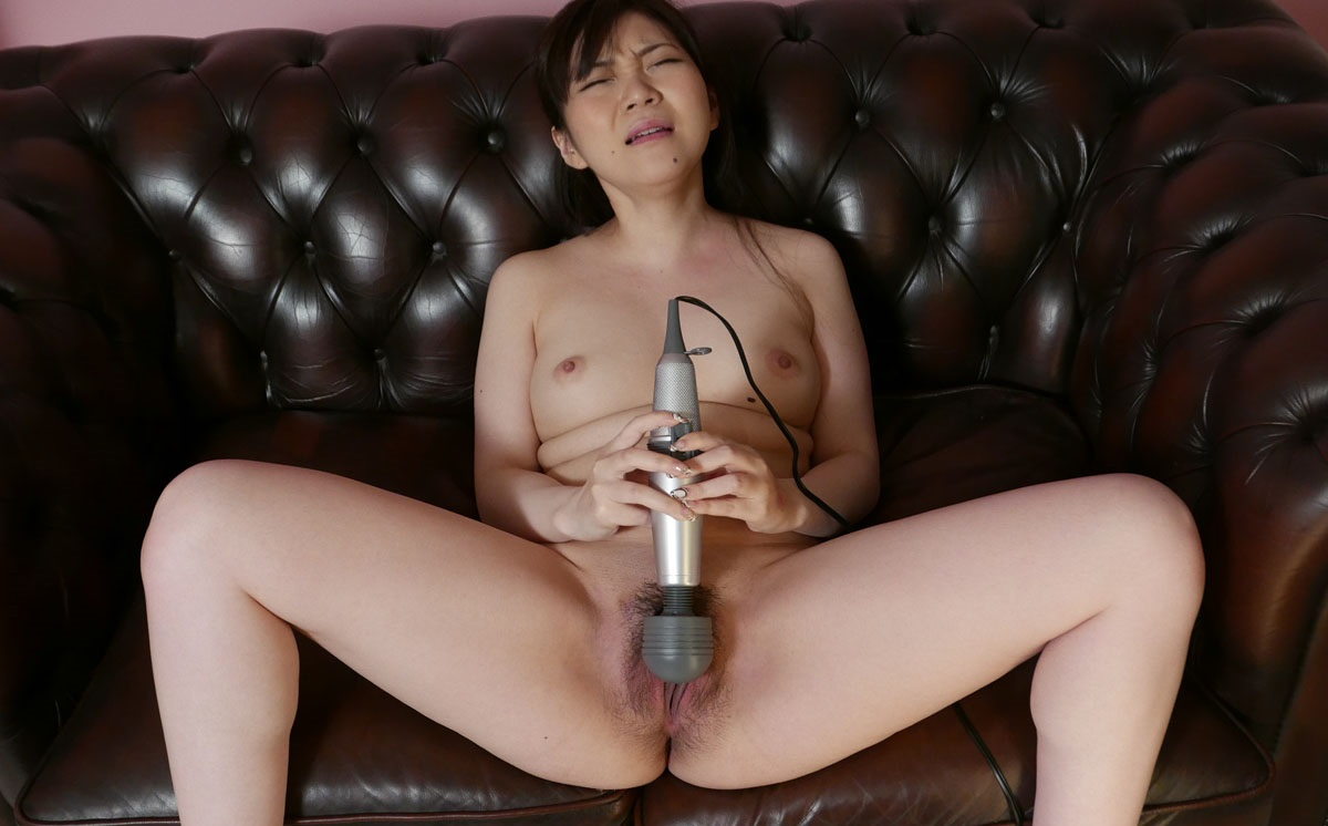 1Pondo 042319_837 Yu Imamura Omekore pussy collection-variously shaped small labia specials