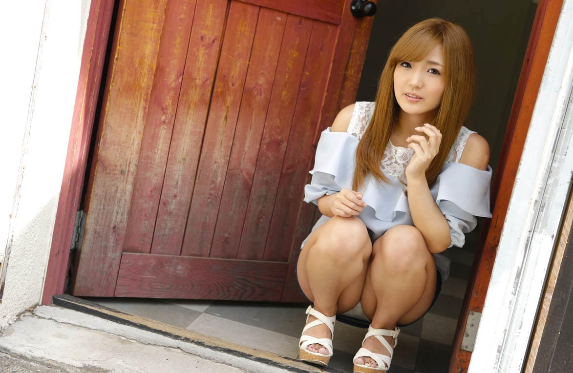 Caribbeancom 050219-909 Hanao Aoyama was suddenly inserted behind the scenes of a woman heat continent Jav xxx