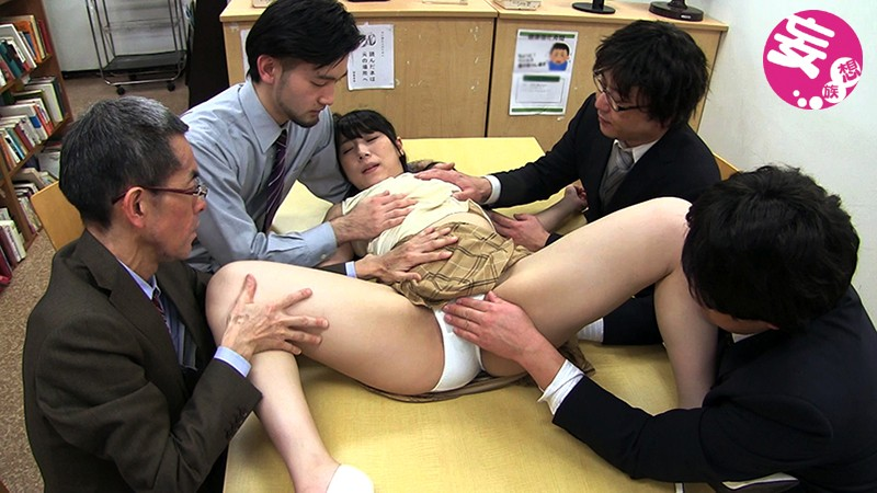 FHD Kahanshin Tigers / Mousozoku KTG-004 Just Touching Her Hips Makes Her Orgasm. She Suddenly Turns Into A Dirty Office Lady