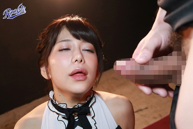 FHD ROOKIE RKI-492 It's Like Her Whole Body Is A Sex Organ! She's So Sensitive, She Orgasms Wildly Until She Loses Her Mind