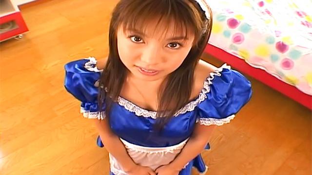 Mai Hagiwara gives pov amateur Asian blowjob - Jav HD Videos