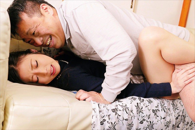 MarriedWomanFlowerGardenTheater HZGD-117 Abe Aena Who Kept On Be Taken Out
