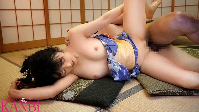 FHD Prestige KBI-014 Active-duty Teacher Sayuri Natsume 37-year-old Married Woman Pies Affair Hot Spring Pies Plenty Of Only Vagina Know Only My Husband