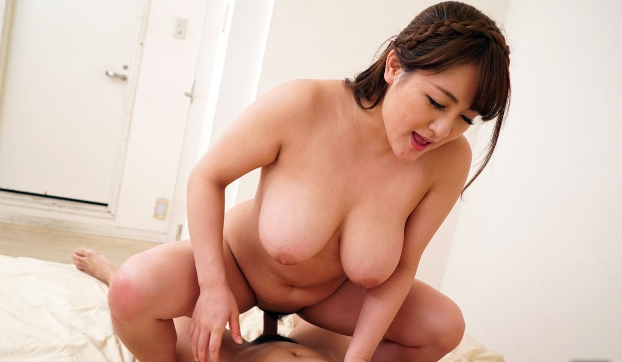 HEYZO 2041 Handymen make was breasts to bukkakeru Implore RI star as it were