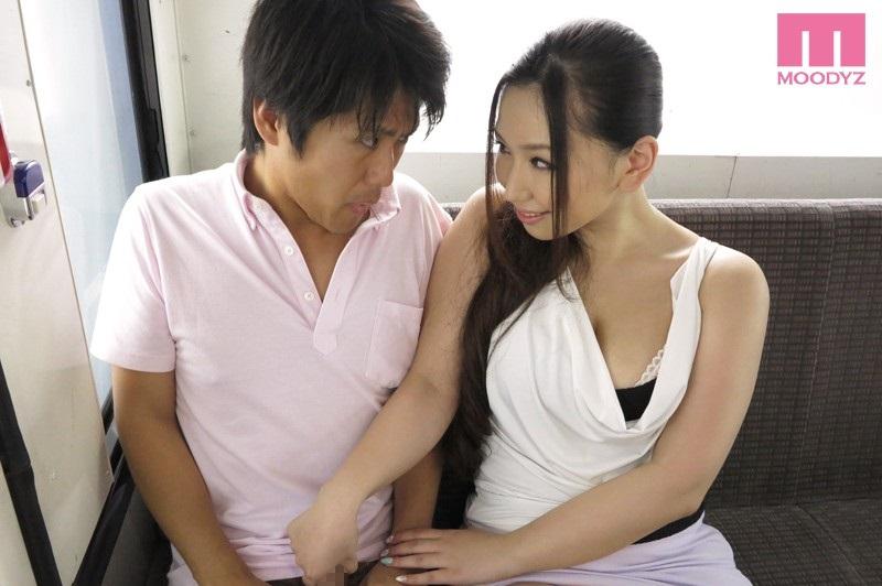 Sayama Ai Reverse Molester HD Uncensored Moodyz MIDE-043