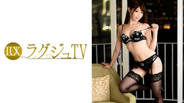 Luxury TV 259LUXU-768 Jav Beautiful Girl Luxury TV 791 Yoshinari Nishino 28 years old Cosmetic manufacturer work - Jav HD Videos