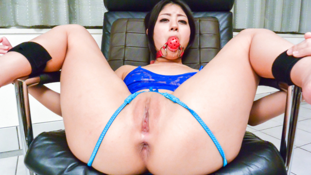 Rough Asian bondage to please steamyKonatsu Hinata - Jav HD Videos