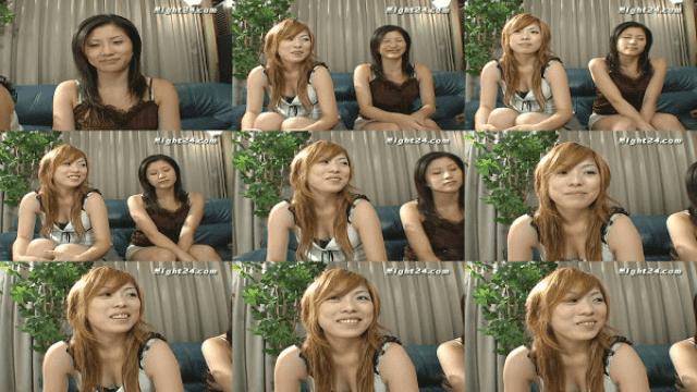 Heydouga 4044-5118-5159 Mizuki Ryo Shirasaka Ayami ATM - Jav HD Videos
