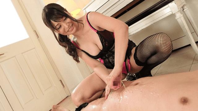 Bi CJOD-143 Big Tits Lingerie To Handle Sexual Desire Under Underwear Dolly Older Sister Associate Asuka - Jav HD Videos
