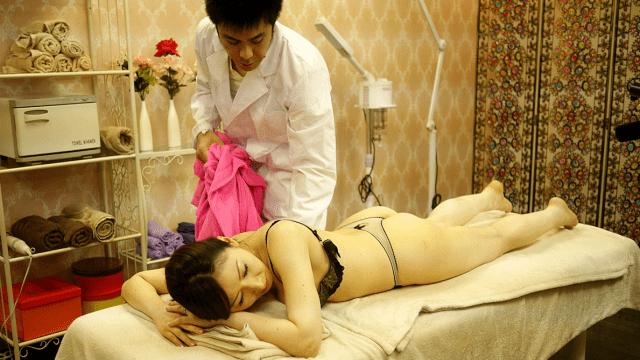 1Pondo 110216_418 - Hitomi Oohashi Jav Massage Girl Uncensored HD - Jav HD Videos