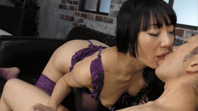 HEYZO 0808 Miho Wakabayashi Erotic Body Stripper's - Jav HD Videos
