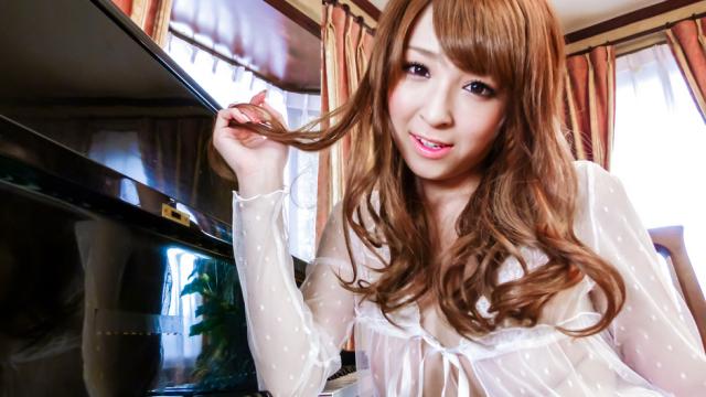 Japan Videos Asian amateurHikaru Shiina loves masturbating