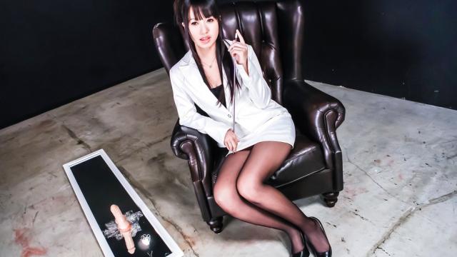 Kotomi Asakura having naughty Asian amateur anal - Jav HD Videos