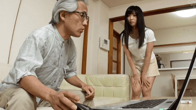 Glory Quest GVG-578 Hibiki Otsuki My brother and my father misunderstood Jav SEX as scary and crying correct such brother's sex knowledge - Jav HD Videos