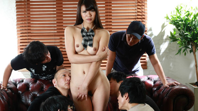 Japan Videos Caribbean 032616-126 - Akubi Yumemi - Fuck Asian Girl Videos