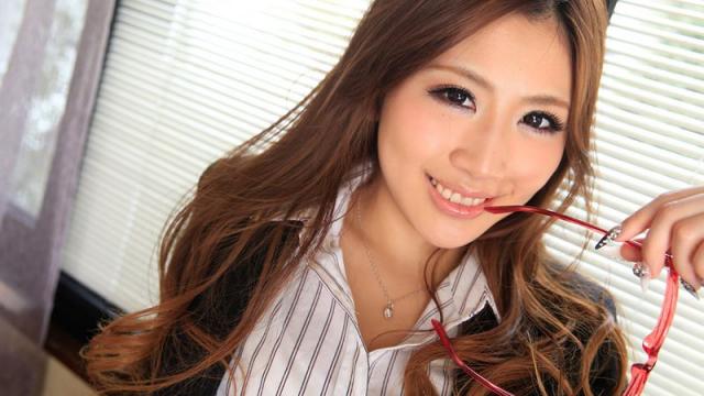 Japan Videos Caribbean 090415-964 - Mai Kamio - Dokufu hunt woman principal ~ student