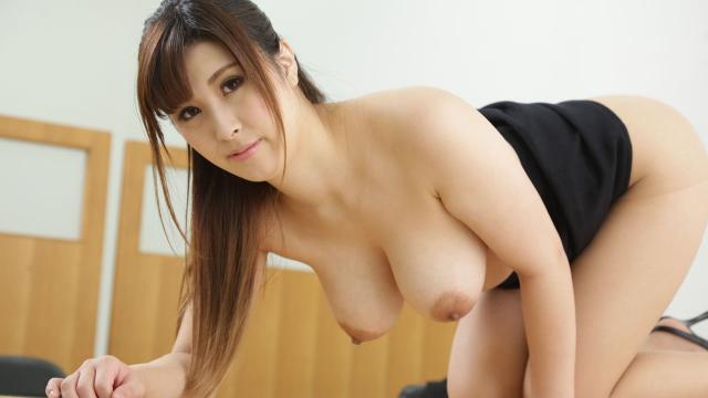 Japan Videos Caribbeanpr - 060216_579 - Orihara Honoka - Asian Big Tits
