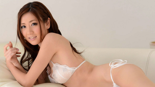 Caribbeancom - 111114-733 - Kaori Maeda - Free Asian Adult Video - Jav HD Videos