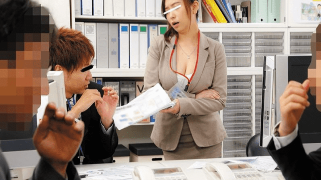 GoldenTime GDHH-089 Chinami Sakura Jav Video Tube I Can Not Do My Job Because I Can Not Do The Secret Relationship Of My Boss And My Big Busty Boss - Jav HD Videos
