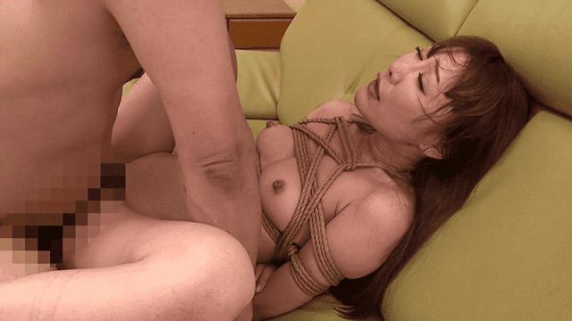 Nakashima Kougyou NTRD-072 Married Wife 42 Falling Into A Trap - Jav HD Videos