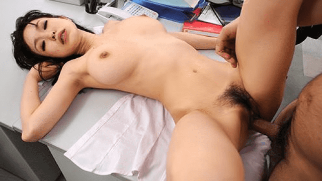 STAGE 2 MEDIA S2MBD-044 Miina Kanno Busty Erotic Office Lady - Jav HD Videos
