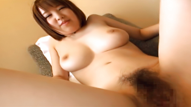 Momoka Hirura enjoys a huge dick inside her wet cunt - Jav HD Videos