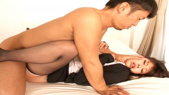 Asakura Yui enjoys having her tight cunt drilled - Jav HD Videos