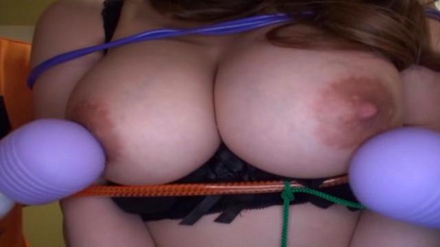 Rion Nishikawa enjoys this pleasurable bondage - Jav HD Videos