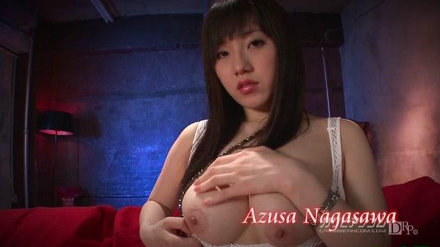 Caribbeancom 120611-879 Azusa Hagasawa Cum Inside Catwalk Poison 49 - Jav HD Videos