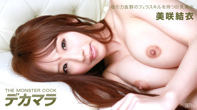 1Pondo 031215_043 - Yui Misaki - Asian Porn Streaming - Jav HD Videos