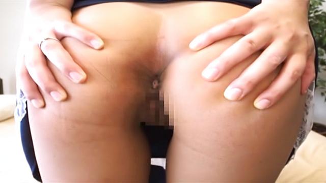 Japan Videos Incredibly gorgeous Sara Saijou shows off her tooshies
