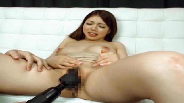 Japan Videos Mio Morisaki has her cunt humped