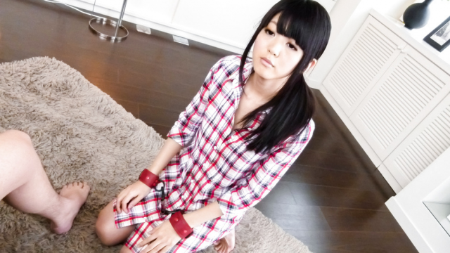 Japan Videos Riisa Minami pleasing with warm asian blow job