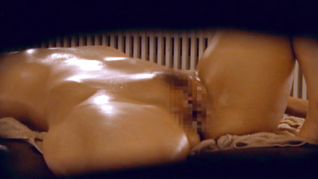 Japan Videos Sensual massage leads to some wild shag