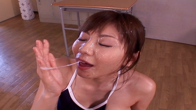 Japan Videos Yuma Asami enjoys a sensual hardcore shag